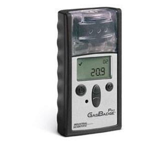 Picture of Industrial Scientific GasBadge ® Pro Klorin (CL2) Ölçer