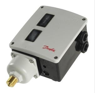 Picture of DANFOSS RT117 Presostat